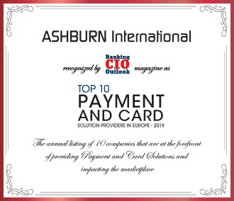 ASHBURN International