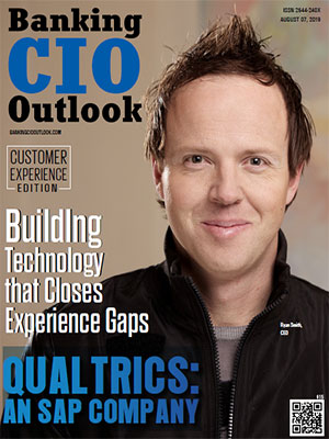 QUALTRICS: AN SAP COMPANY: BuildIng Technology that Closes Experience Gaps